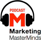 Der Podcast der Marketing MarketingMinds berichtet über Marketing, Kommunikation und Vertrieb